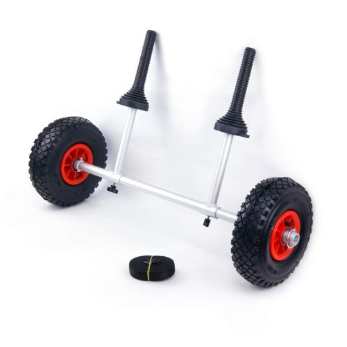 Kayak Trolley - Scupper Cart
