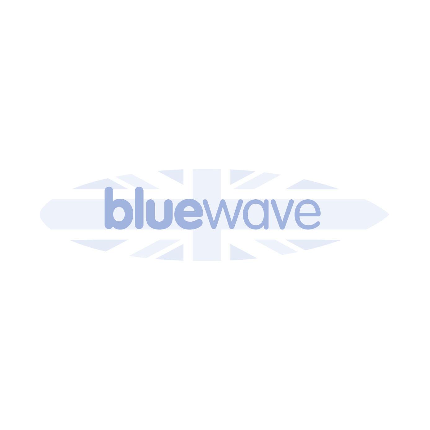 Glider Drop-Stitch Single Inflatable Kayak | Blue