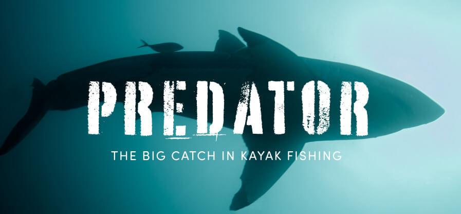 predator kayak