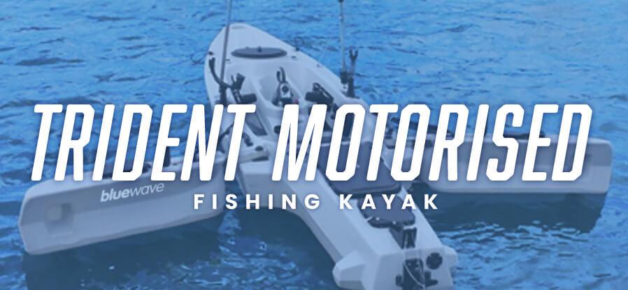 trident kayak